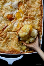 Source: https://addapinch.com/easy-peach-cobbler-recipe/